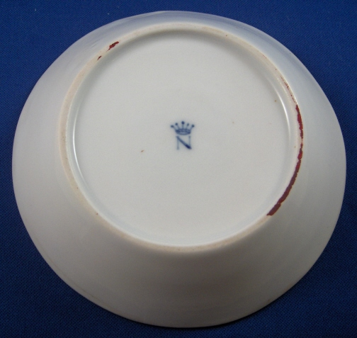 ferdinand d saucer Vintage tableware for your celebration, soirée, or sunday dinner.